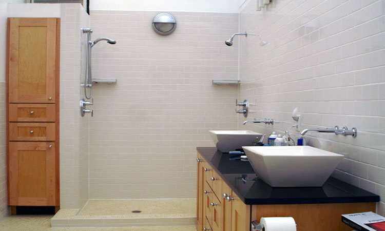 Exclusive Bathroom Designs